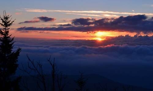Dramatic dawn - courtesy jjjj56cp at Flickr